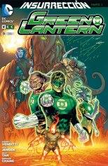Green lantern 31