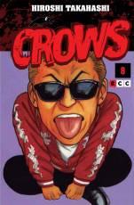 crows_num8
