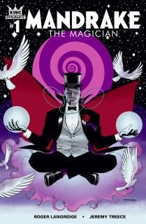 King - Mandrake the Magician-001