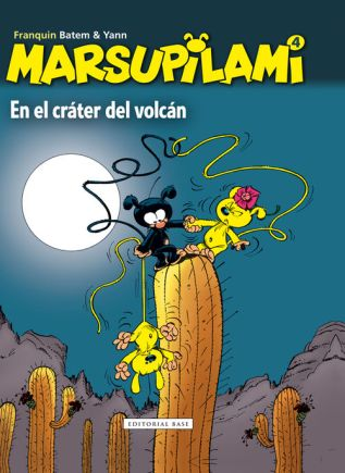 Marsupilami 4