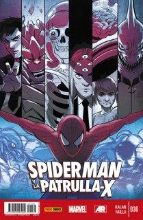 Spiderman y