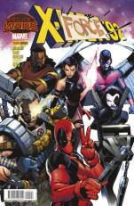 sw X-Men 92