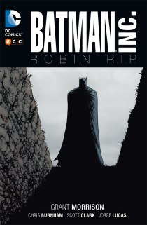 BatmanInc_RobinRIP