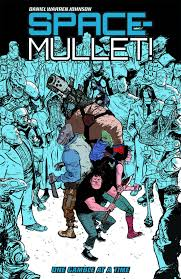 Space Mullet tp