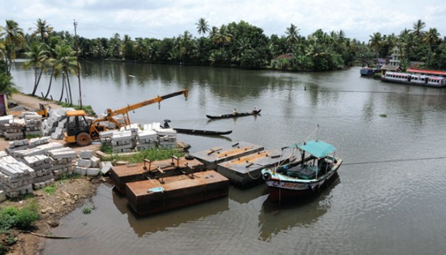 kuttanad package