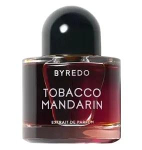 Tobacco Mandarin