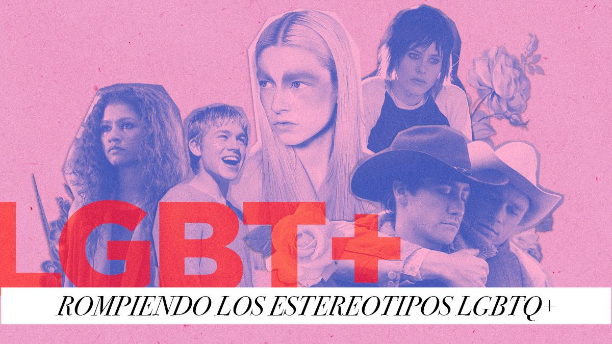 Estereotipos LGBTQ+
