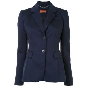 Altuzarra Fenice single-breasted wool blazer