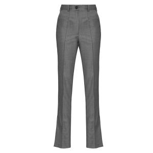 Materiel pantalones de vestir con aberturas laterales