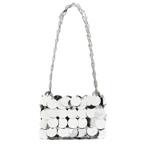 PACO RABANNE Sparkle 1969 Mini shoulder bag