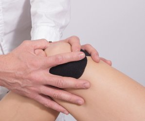 9 Essential Oils for Joint Pain and Inflammation