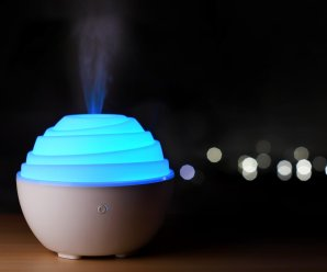 4 Best Essential Oil Holiday Blends for Diffuser
