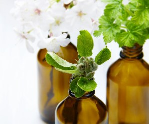 Aromatherapy Blend for Relaxation and Calm