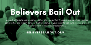 Believers Bail Out
