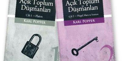 Açık Toplum Ve Düşmanları – Karl R. Popper