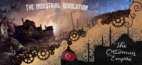 Endüstri Devrimi Neden Osmanlı'da Ortaya Çıkmadı?