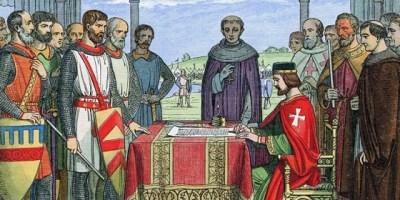 Magna Carta ve Günümüze Etkileri