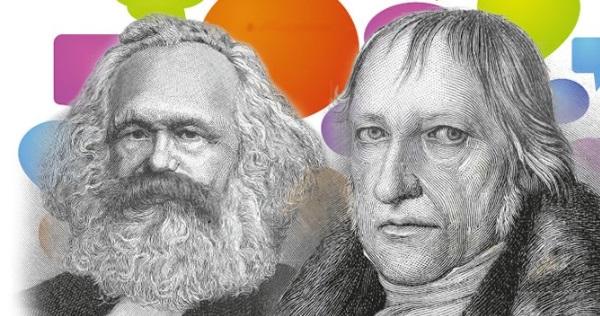 Hegel ve Marx Diyalektiği Arasındaki Farklar