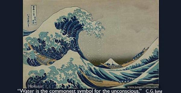 Kehf Suresi, Bilinçdışı ve Jung