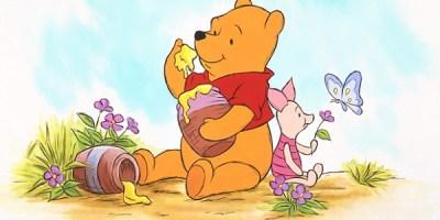 Winnie The Pooh'dan 30 Alıntı