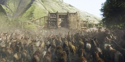 Nuh Filmi ve Teolojik Alt Metni