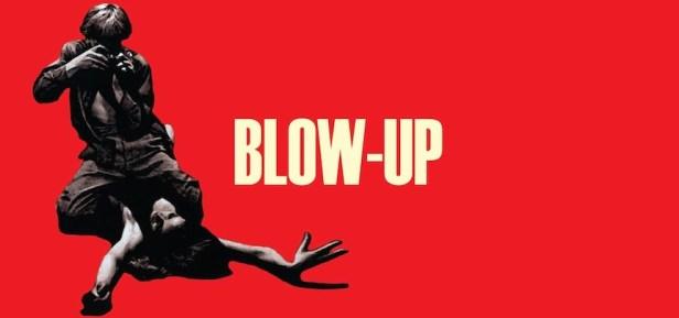 Blow-Up : Gerçek ve Simulakr Arasındaki Perde