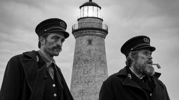 The Lighthouse : Hakikat Sizin Neyinize?