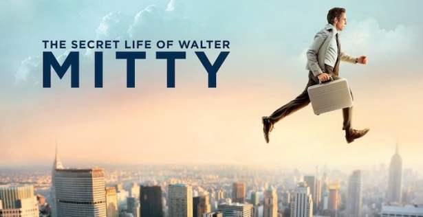 The Secret Life of Walter Mitty ve Gündüz Düşleri