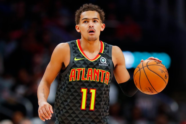 Atlanta Hawks: Trae Young is one of the NBA's brightest stars
