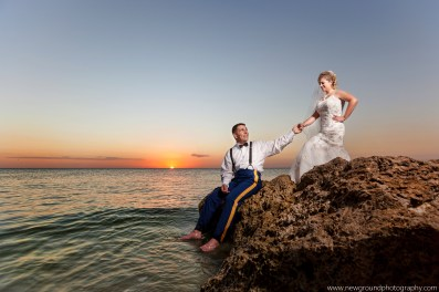 Salon Tease Naples Beach Hotel Weddings