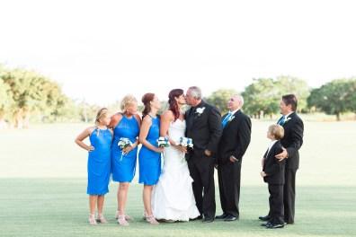Salon Tease Pelican Marsh Wedding
