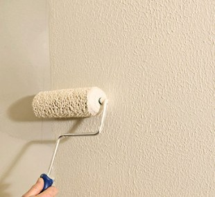 how-to-paint-stucco-ceiling