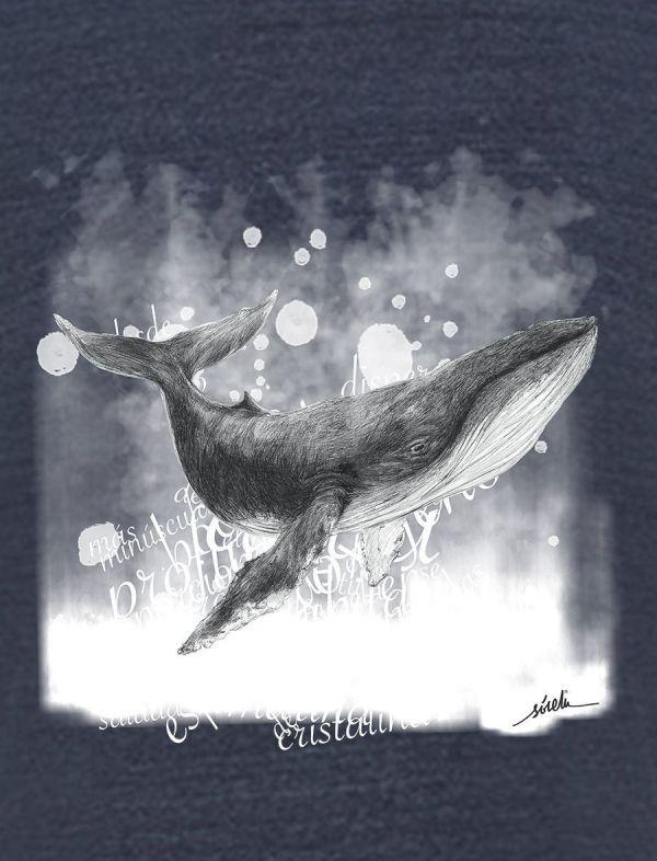 ballena sirem