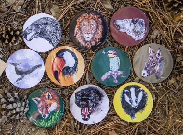 iman-nevera-original-animal-ardilla-ballena-leon-lobo-burro-sirem wild