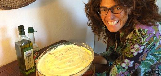 Cucinare in barca: l'insalata russa