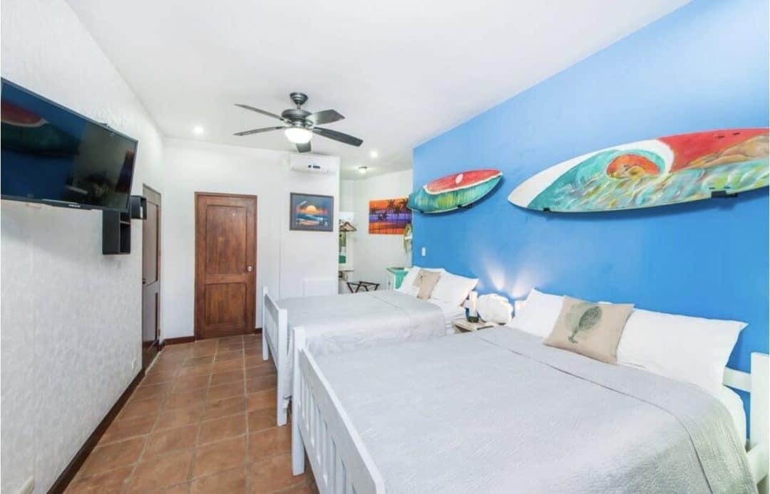 Surf Room