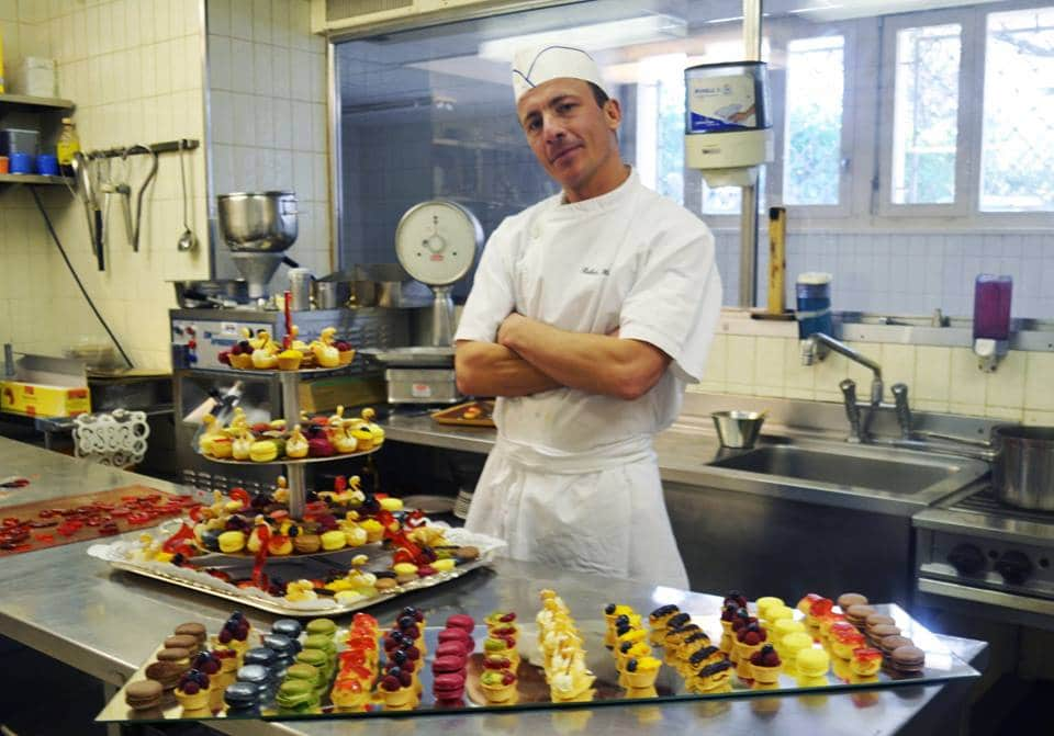 French cuisine et autres delices
