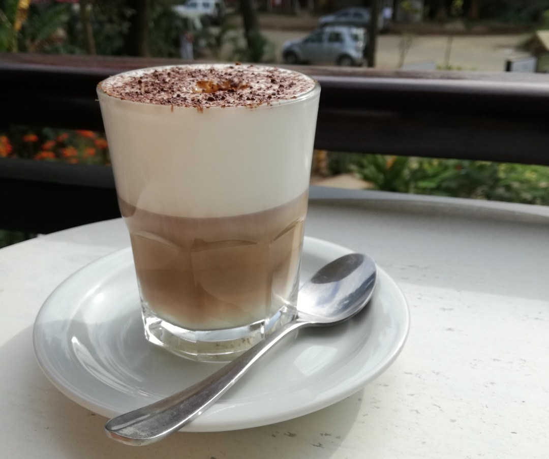 For all the Coffee-lovers in Tamarindo