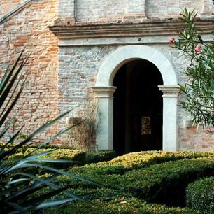 Arquà Petrarca: Casa di Petrarca