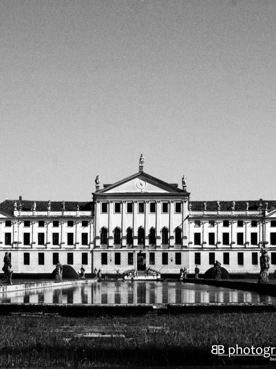 Stra: Villa Pisani