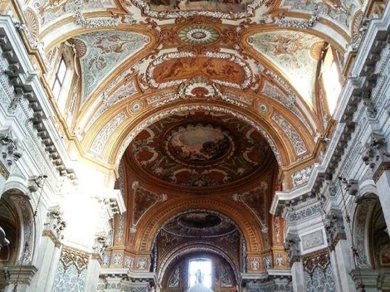 Venezia: Chiesa dei Gesuiti
