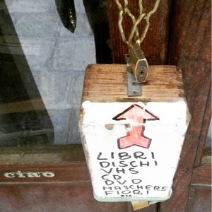 Venezia: Box per pagare libri