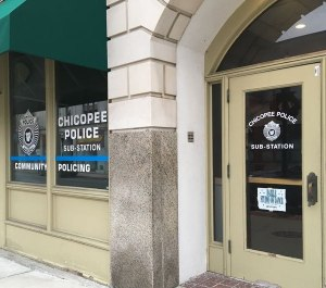 A three-person 'C3' team was created to address crime and build community relationships in downtown Chicopee, Mass. The program follows similar models used by the military. (Photo/TNS)