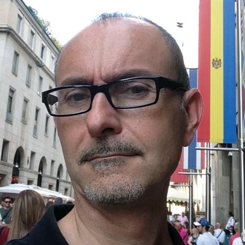Marco O. Bertelli