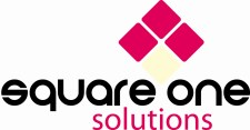 Square One Solutions Logo