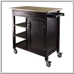 Kitchen Utility Carts Store Com Stylish Cart To Save Storage Space