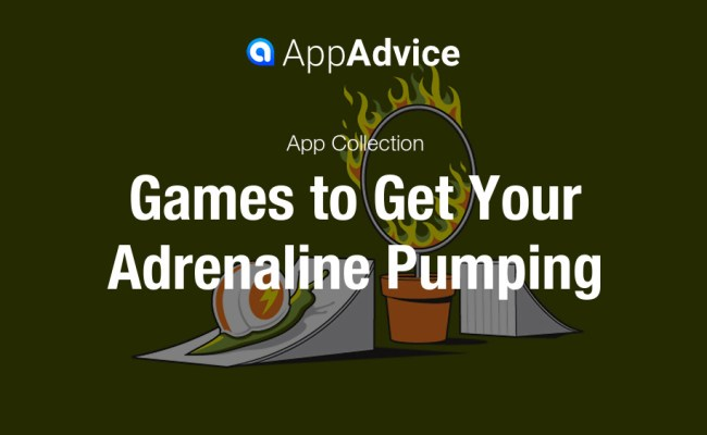 Fast Paced Apple Tv Games To Get You Amped Up