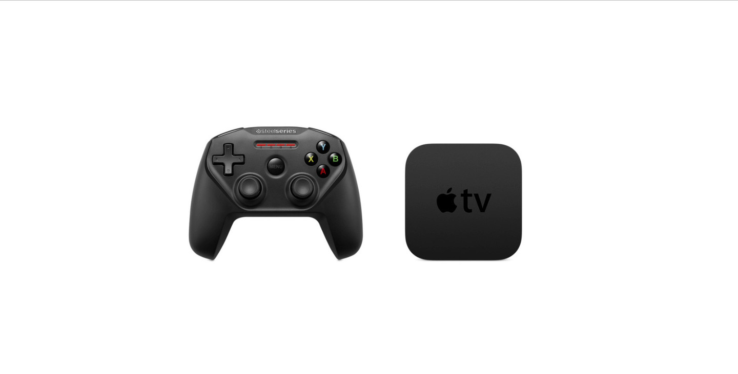The Best Apple TV Game Controllers