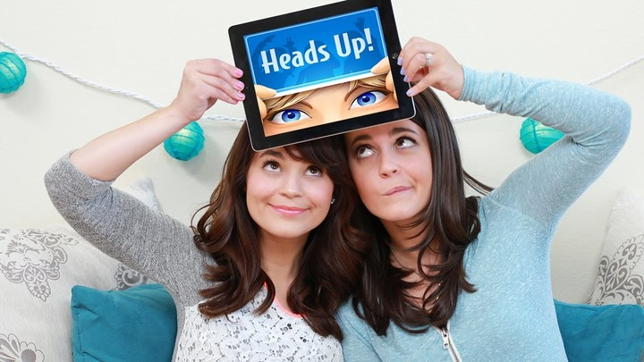 Heads Up! Ellen's Party Game Is Now Free to Download