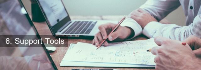 สอนการตลาดออนไลน์ เรียนการตลาดออนไลน์ เครื่องมือทำการตลาด 3